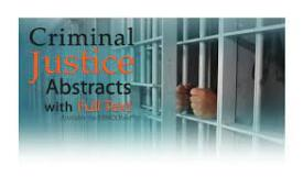 Criminal Justice Abstracts with Full Text™